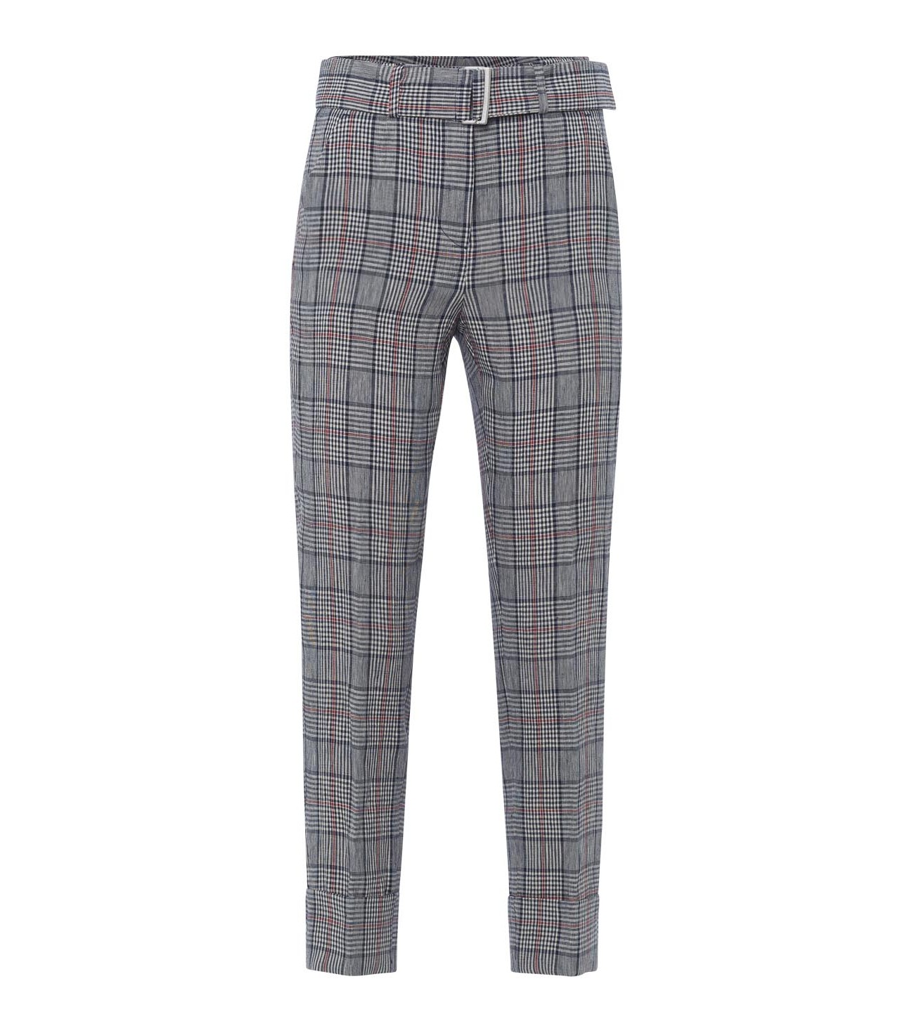 PESERICO_CHECKED_LINEN_TROUSERS_MARIONA_FASHION_CLOTHING_WOMAN_SHOP_ONLINE_P04161H00A