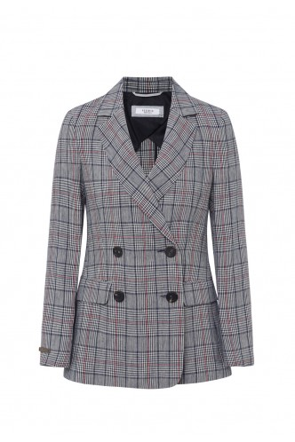 PESERICO_CHECKED_LINEN_BLAZER_MARIONA_FASHION_CLOTHING_WOMAN_SHOP_ONLINE_S01287