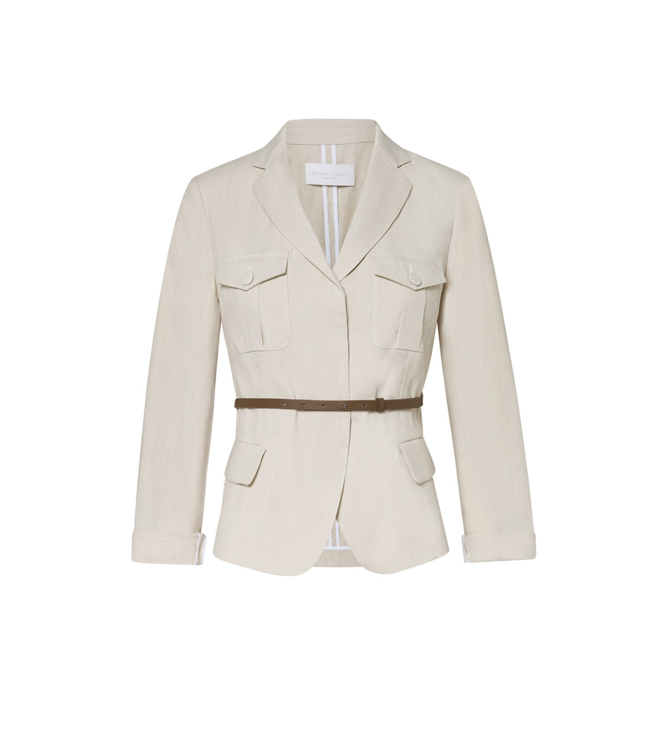 FABIANA_FILIPPI_SAHARIANA_JACKET_MARIONA_FASHION_CLOTHING_WOMAN_SHOP_ONLINE_GC53119