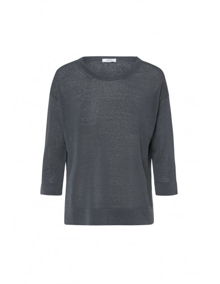 PESERICO_SWEATER_WITH_DROPPED_SHOULDER_MARIONA_FASHION_CLOTHING_WOMAN_SHOP_ONLINE_S99520F12Z