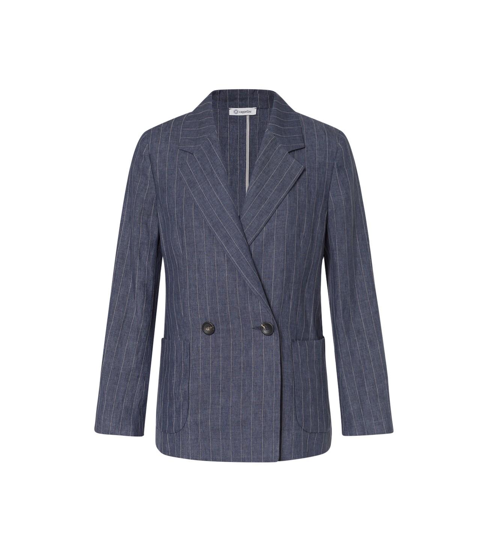 CAPPELLINI_LINEN_BLAZER_MARIONA_FASHION_CLOTHING_WOMAN_SHOP_ONLINE_M01290