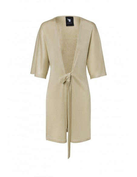 LAURA_BERNAL_LUREX_COAT_WITH_BOW__MARIONA_FASHION_CLOTHING_WOMAN_SHOP_ONLINE_91901103