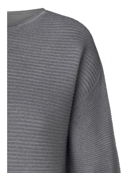 AROVESCIO_SWEATER_WITH_HORIZONTAL_RIBBING_GARMENT_DYED_MARIONA_FASHION_CLOTHING_WOMAN_SHOP_ONLINE_3021/3