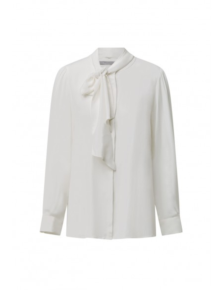 MARELLA_BLOUSE_WITH_REMOVABLE_TIE_COLLAR_MARIONA_FASHION_CLOTHING_WOMAN_SHOP_ONLINE_DRAGHI