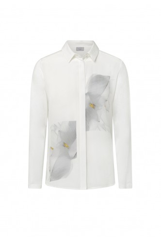 MARELLA_SILK_AND_KNIT_SHIRT_WITH_PRINTED_FLOWERS_MARIONA_FASHION_CLOTHING_WOMAN_SHOP_ONLINE_INDU