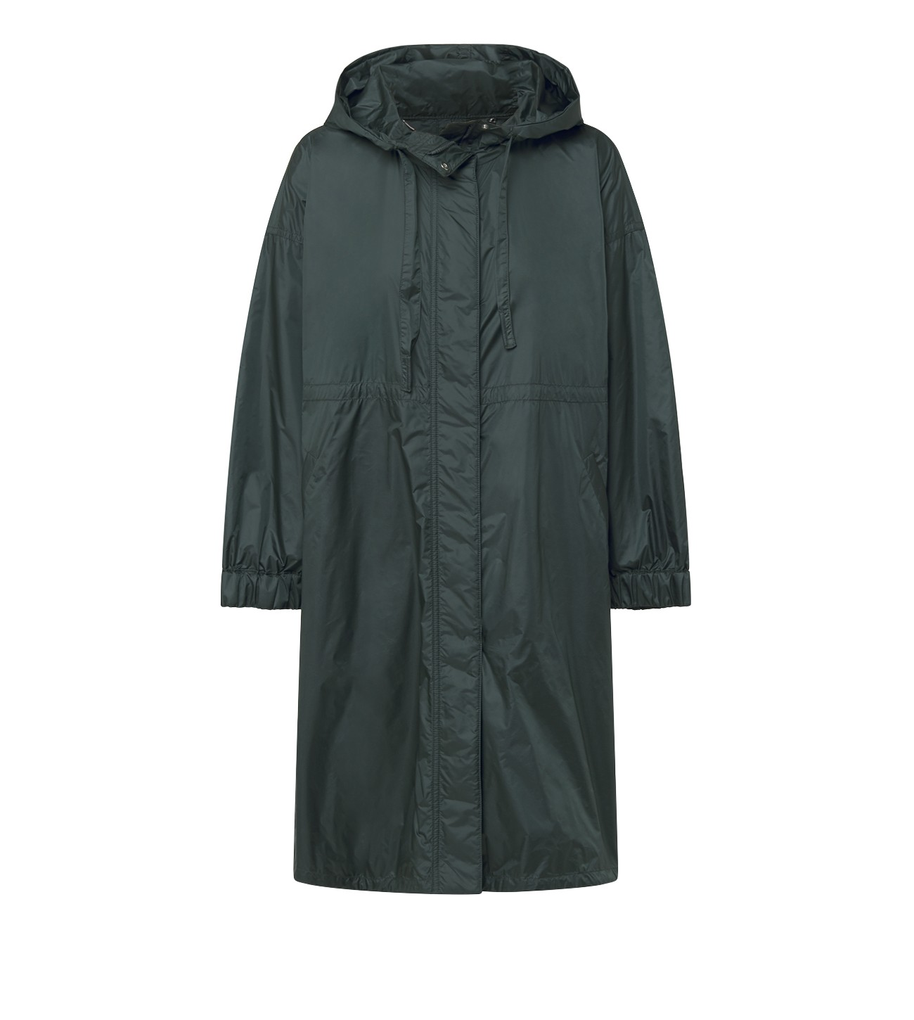 MARELLA_OVERSIZED_WATERPROOF_PARKA_WITH_HOOD_AND_GATHERING_AT_WAIST_MARIONA_FASHION_CLOTHING_WOMAN_SHOP_ONLINE_VENTO