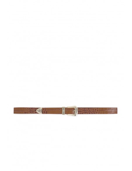 MARELLA_LEATHER_BELT_WITH_GOLDEN_BUCKLE_MARIONA_FASHION_CLOTHING_WOMAN_SHOP_ONLINE_CESENA
