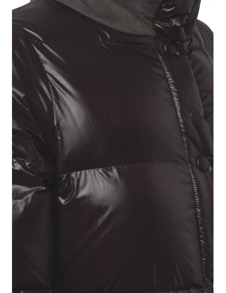 FABIANA_FILIPPI_QUILTED_PARKA_WITH_SUEDE_COLLAR_AND_GATHERING_AT_BACK_MARIONA_FASHION_CLOTHING_WOMAN_SHOP_ONLINE_CTD129W785