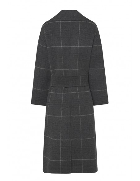 MARELLA_REVERSIBLE_DOUBLE_FACE_CHECKED_AND_PLAIN_COAT_WITH_BELT_MARIONA_FASHION_CLOTHING_WOMAN_SHOP_ONLINE_FUMETTO