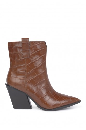 ELVIO_ZANON_COWBOY_BOOTIES_FAUX_COCO_LEATHER_MARIONA_FASHION_CLOTHING_WOMAN_SHOP_ONLINE_EK2606X