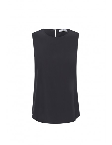 PESERICO_SLEEVELESS_STRAIGHT_FIT_TOP_MARIONA_FASHION_CLOTHING_WOMAN_SHOP_ONLINE_S08893