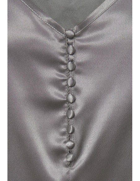 MARELLA_STRAP_SATIN_TOP_WITH_BUTTONS_AT_NECKLINE_MARIONA_FASHION_CLOTHING_WOMAN_SHOP_ONLINE_GEORGE