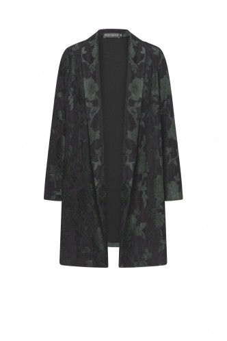 MARIONA_FLOWER_DETAIL_SMOKING_NECK_COAT_MARIONA_FASHION_CLOTHING_WOMAN_SHOP_ONLINE_5132H