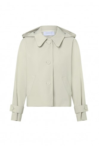 HARRIS_WHARF_LONDON_A_LINE_JACKET_WITH_REMOVABLE_HOOD_MARIONA_FASHION_CLOTHING_WOMAN_SHOP_ONLINE_A2217PYZ