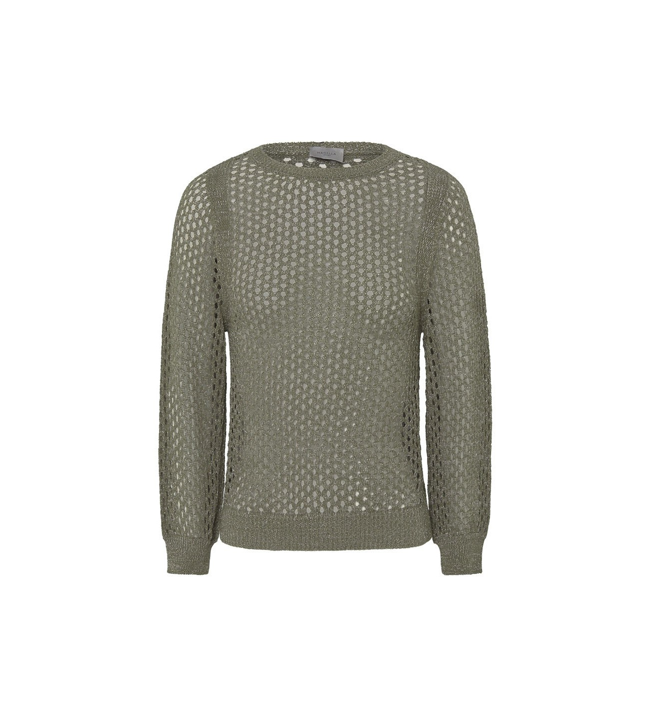 MARELLA_OPEN_KNIT_SWEATER_WITH_LUREX_MARIONA_FASHION_CLOTHING_WOMAN_SHOP_ONLINE_MAREA
