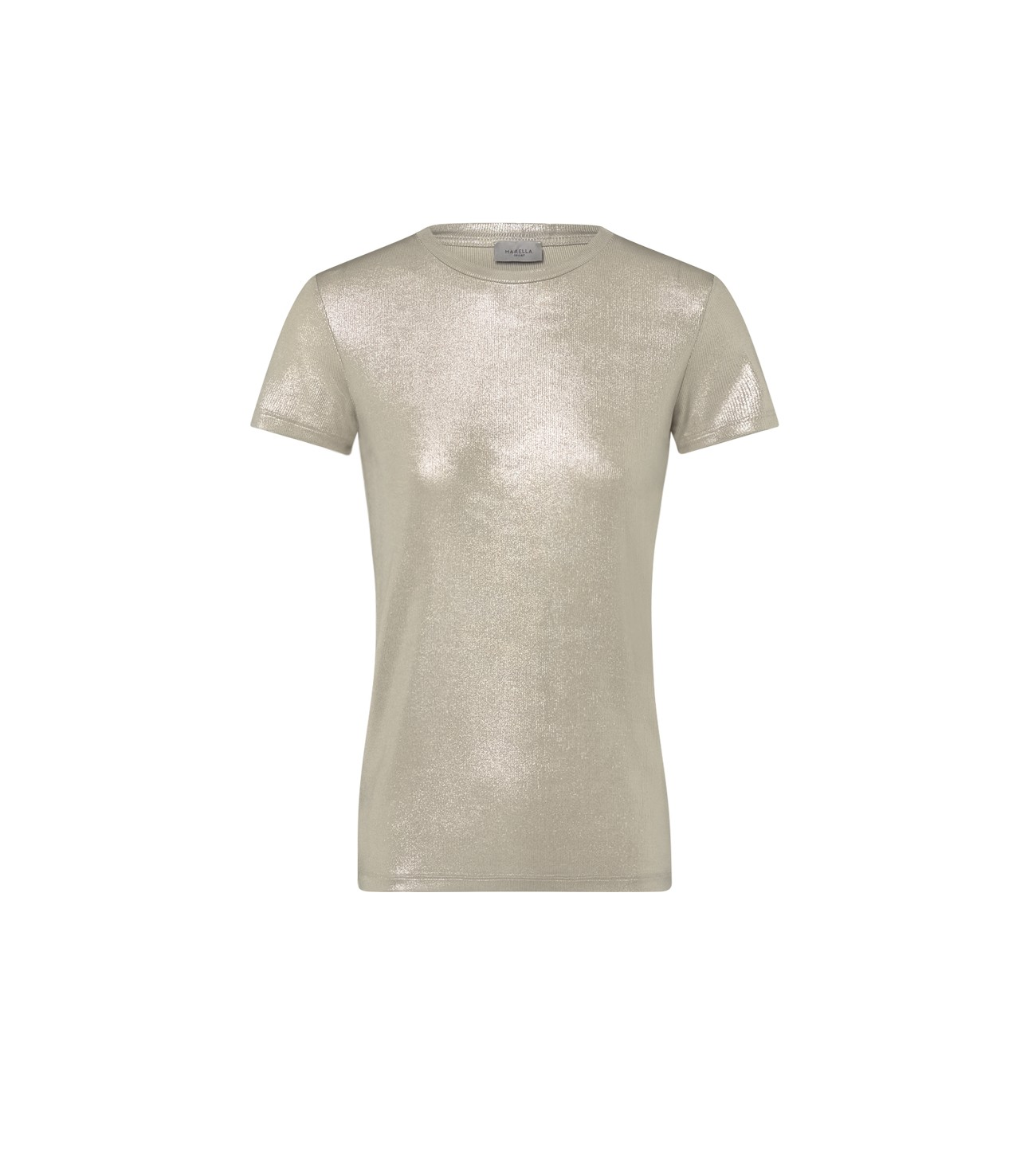 MARELLA_SHORT_SLEEVES_LAME_T-SHIRT_MARIONA_FASHION_CLOTHING_WOMAN_SHOP_ONLINE_VIGNOLA