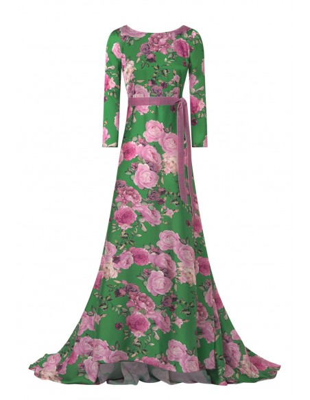 MATILDE_CANO_LONG_FLORAL_PRINT_DRESS__MARIONA_FASHION_CLOTHING_WOMAN_SHOP_ONLINE_7657