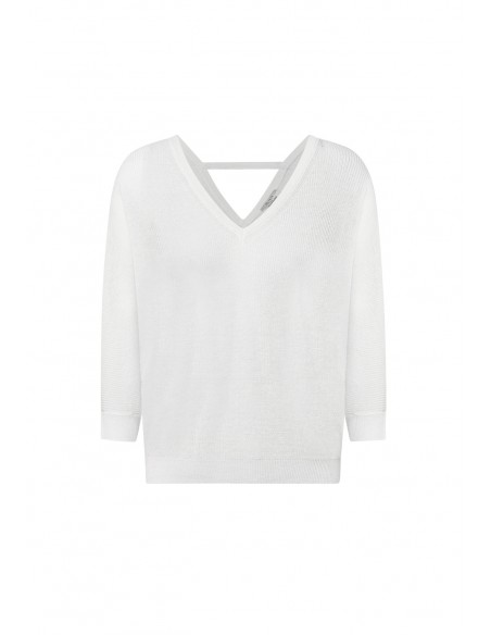 PESERICO_OVERSIZED_V_NECK_SWEATER_MARIONA_FASHION_CLOTHING_WOMAN_SHOP_ONLINE_S99793F12