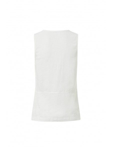 SITA_MURT_LINEN_TOP_WITH_SEAM_AT_FRONT_MARIONA_FASHION_CLOTHING_WOMAN_SHOP_ONLINE_102005