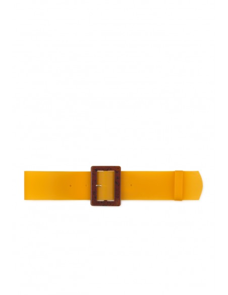 ACCESS_RUBBER_BELT_WITH_CONTRASTED_BUCKLE_MARIONA_FASHION_CLOTHING_WOMAN_SHOP_ONLINE_9517