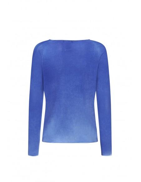 AROVESCIO_ROUND_COLLAR_GRADIENT_SWEATER_MARIONA_FASHION_CLOTHING_WOMAN_SHOP_ONLINE_4091/3