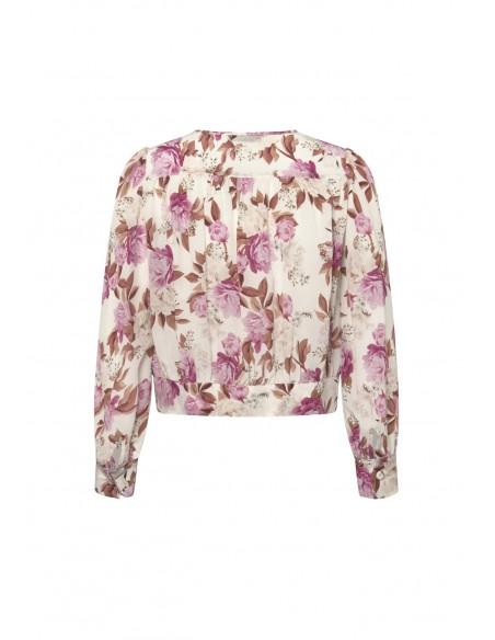 MARELLA_FLOWER_PRINT_BLOUSE_MARIONA_FASHION_CLOTHING_WOMAN_SHOP_ONLINE_FASE