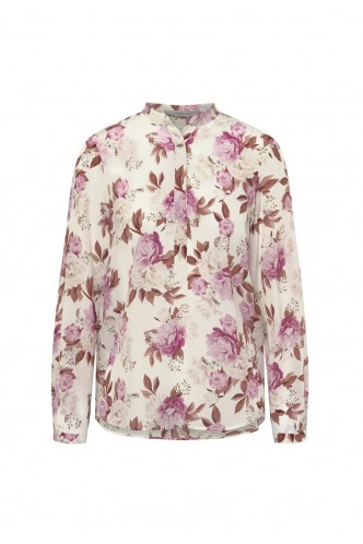 MARELLA_FLOWER_PRINT_SHIRT_MARIONA_FASHION_CLOTHING_WOMAN_SHOP_ONLINE_BOCCALE