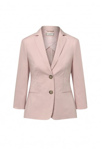 PESERICO_FITTED_POPLIN_BLAZER_MARIONA_FASHION_CLOTHING_WOMAN_SHOP_ONLINE_S01841