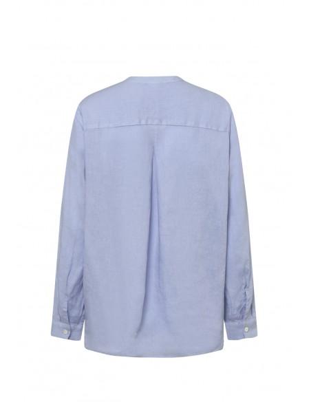 ASPESI_LINEN_SHIRT_WITH_MAO_COLLAR_MARIONA_FASHION_CLOTHING_WOMAN_SHOP_ONLINE_H709