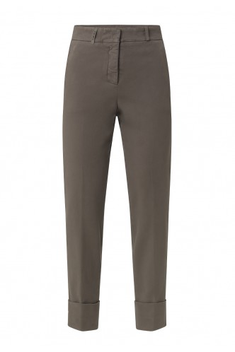 PESERICO_STRAIGHT_FIT_TROUSERS_WITH_TURNED_UP_CUFFS_MARIONA_FASHION_CLOTHING_WOMAN_SHOP_ONLINE_P04671T3