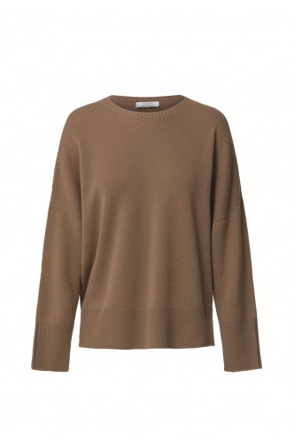 PESERICO_OVERSIZED_SWEATER_WITH_ROUND_COLLAR_MARIONA_FASHION_CLOTHING_WOMAN_SHOP_ONLINE_S99933F07K