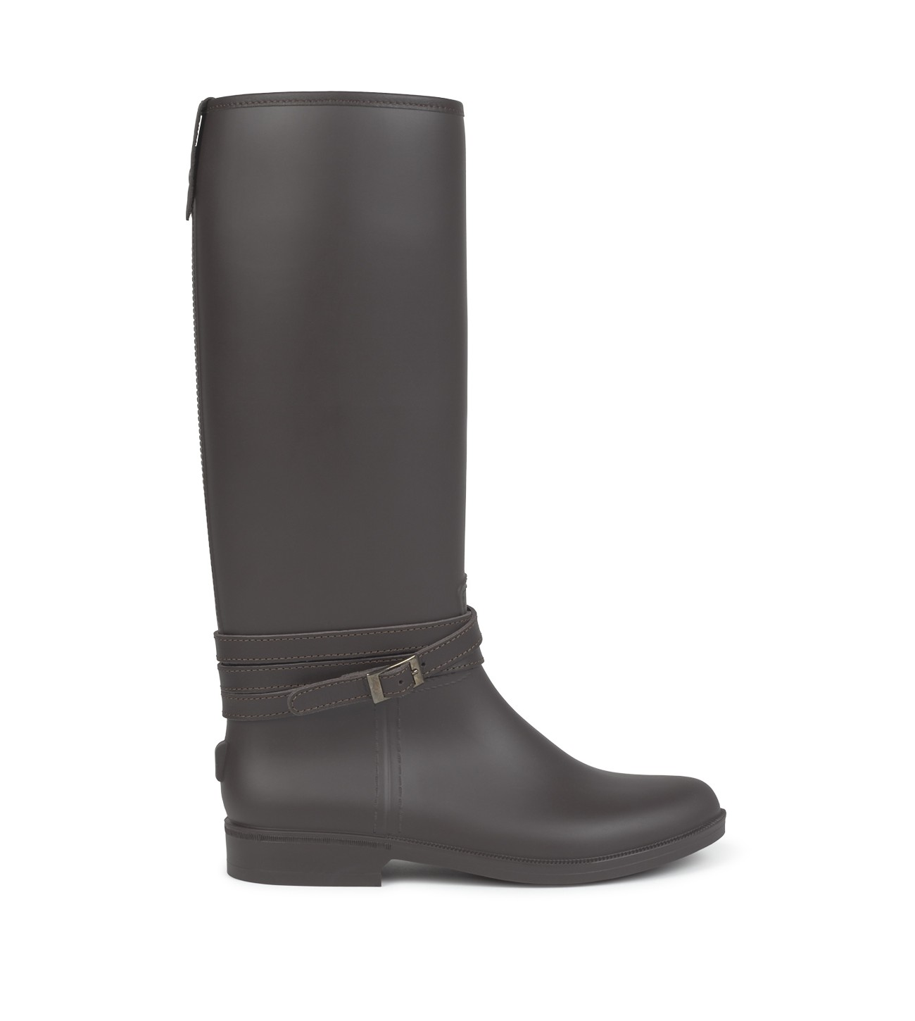 PESERICO_WATER_BOOT_WITH_BUCKLE_MARIONA_FASHION_CLOTHING_WOMAN_SHOP_ONLINE_S39426C0