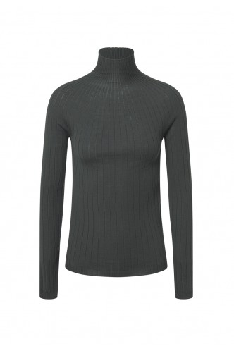 PESERICO_FITTED_RIBBING_TURTLE_NECK_SWEATER_MARIONA_FASHION_CLOTHING_WOMAN_SHOP_ONLINE_S99454F18