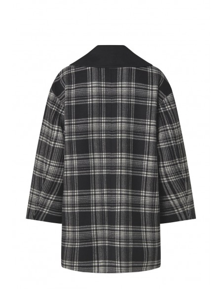 MARELLA_DOUBLE_FACE_CHECKED_SHORT_COAT_MARIONA_FASHION_CLOTHING_WOMAN_SHOP_ONLINE_30160608000