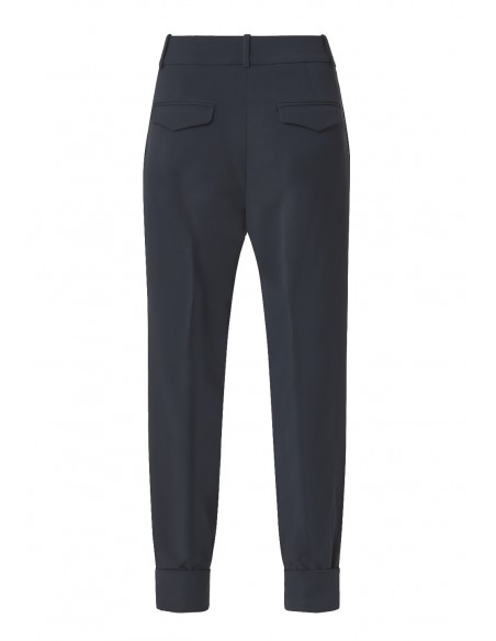 PESERICO_LOOSE_FITTING_BAGGY_TROUSERS_WITH_TURNED_UP_CUFFS_MARIONA_FASHION_CLOTHING_WOMAN_SHOP_ONLINE_P04755