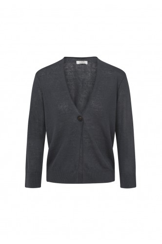 CAPPELLINI_V_NECK_CARDIGAN_WITH_ELBOW_SLEEVES_MARIONA_FASHION_CLOTHING_WOMAN_SHOP_ONLINE_M99271F12