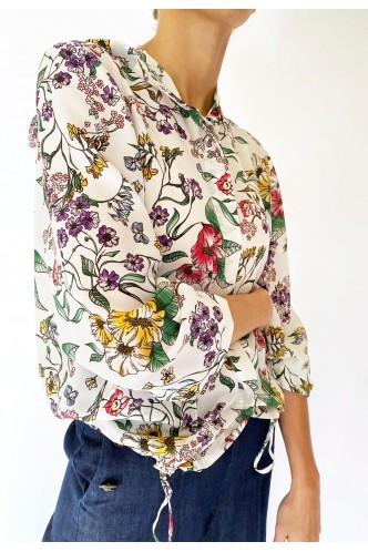 MARELLA_PRINTED_BLOUSE_WITH_HOOD_MARIONA_FASHION_CLOTHING_WOMAN_SHOP_ONLINE_31110114200