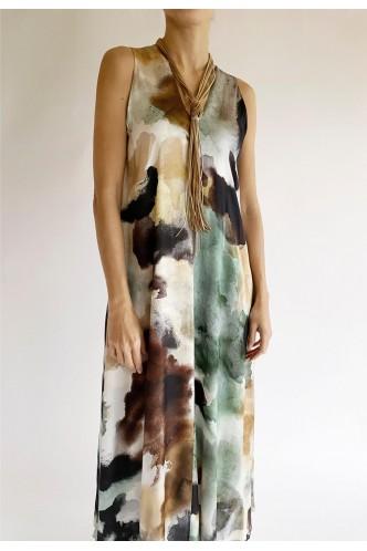 ALPHA_V_NECK_PRINT_DRESS_MARIONA_FASHION_CLOTHING_WOMAN_SHOP_ONLINE_AD-5600O