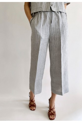 FABIANA_FILIPPI_ANKLE_LENGHT_WIDE_LEG_TROUSERS_IN_STRIPED_LINEN_MARIONA_FASHION_CLOTHING_WOMAN_SHOP_ONLINE_PAD271W370