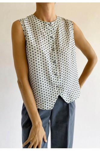 MARIONA_POLKA_DOTS_PRINT_TOP_MARIONA_FASHION_CLOTHING_WOMAN_SHOP_ONLINE_5174H