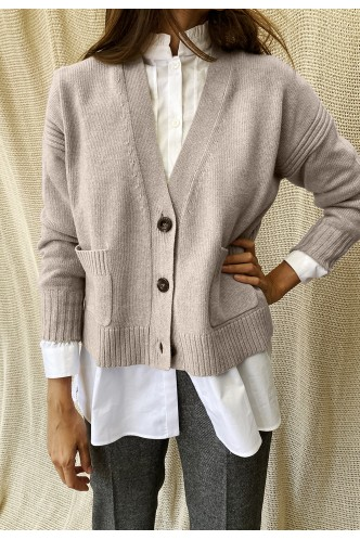 MARELLA_CARDIGAN_WITH_POCKETS_AND_RIBBING_DETAILS_MARIONA_FASHION_CLOTHING_WOMAN_SHOP_ONLINE_33461017200