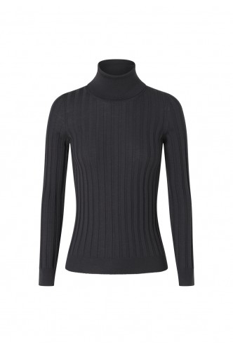 PESERICO_RIBBING_SWEATER_WITH_TURTLE_NECK_MARIONA_FASHION_CLOTHING_WOMAN_SHOP_ONLINE_S99154F18
