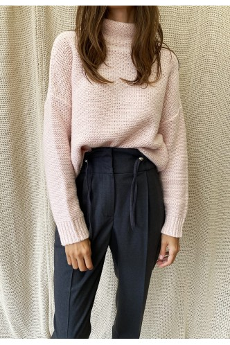 PESERICO_OVERSIZED_SWEATER_WITH_PERKINS_COLLAR_MARIONA_FASHION_CLOTHING_WOMAN_SHOP_ONLINE_S99106F03