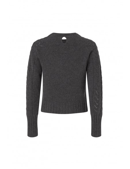 SEVENTY_CABLE_KNIT_SWEATER_WITH_ROUND_COLLAR_MARIONA_FASHION_CLOTHING_WOMAN_SHOP_ONLINE_MT2869
