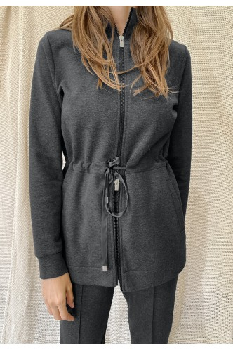 PESERICO_HOODY_JACKET_WITH_HOOD_MARIONA_FASHION_CLOTHING_WOMAN_SHOP_ONLINE_S06456J0
