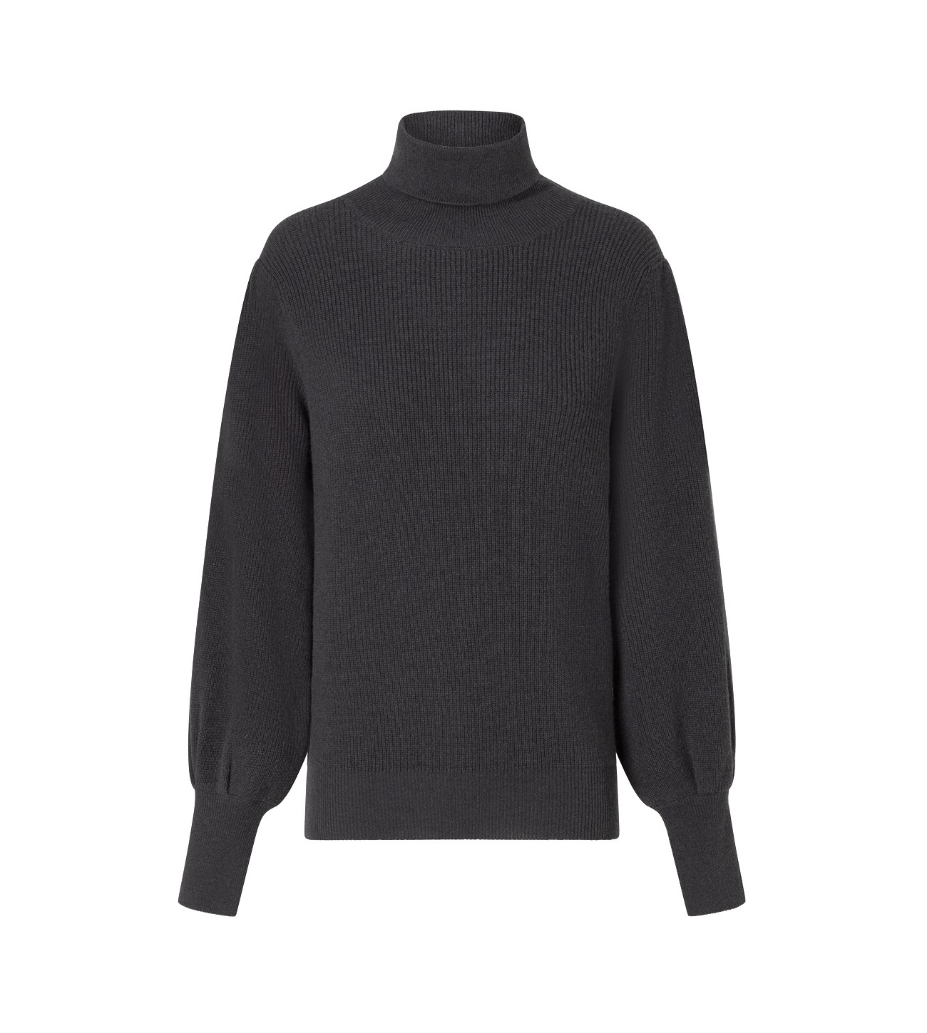 PESERICO_TURTLE_NECK_SWEATER_WITH_BALLOON_SLEEVES_MARIONA_FASHION_CLOTHING_WOMAN_SHOP_ONLINE_S99152F12