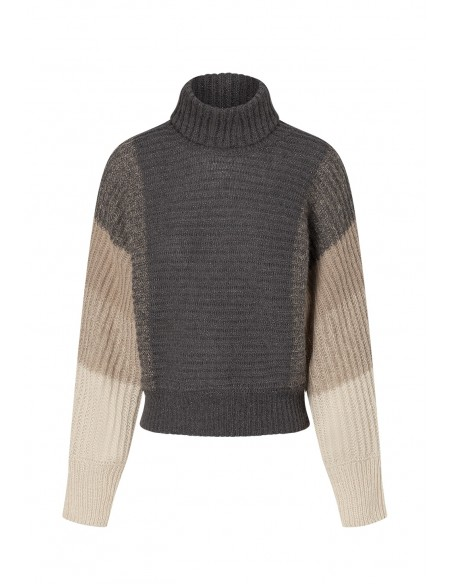PESERICO_OVERSIZED_BICOLOR_SWEATER_WITH_LUREX_MARIONA_FASHION_CLOTHING_WOMAN_SHOP_ONLINE_S99093F05