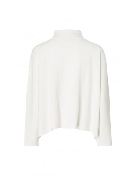 CAPPELLINI_CROPPED_SWEATER_WITH_PERKINS_COLLAR_MARIONA_FASHION_CLOTHING_WOMAN_SHOP_ONLINE_M99198F12Y